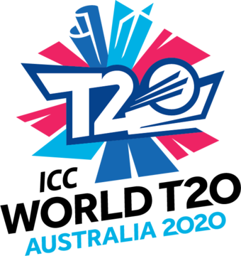 ICC World T20 Logo