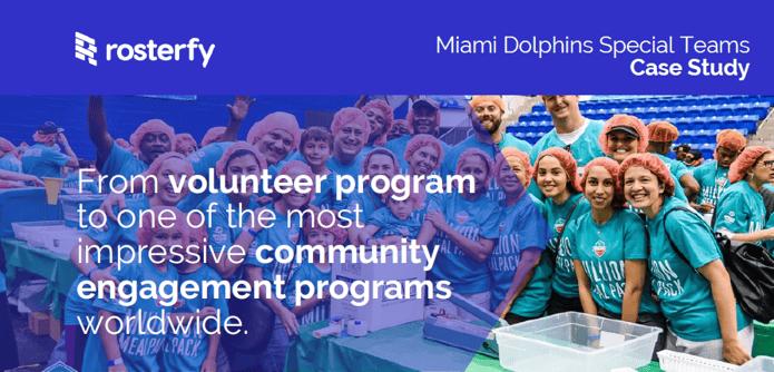 Miami Dolphins Case Study