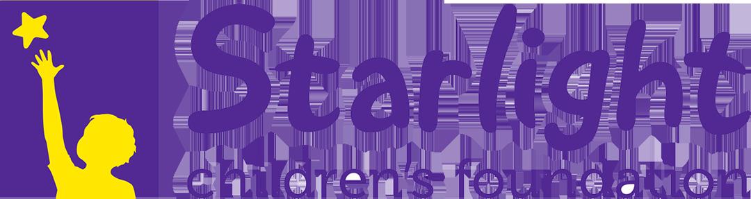 Starlight Children's Foundation logo