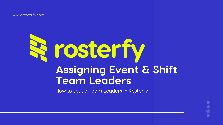 Team Leaders (1)