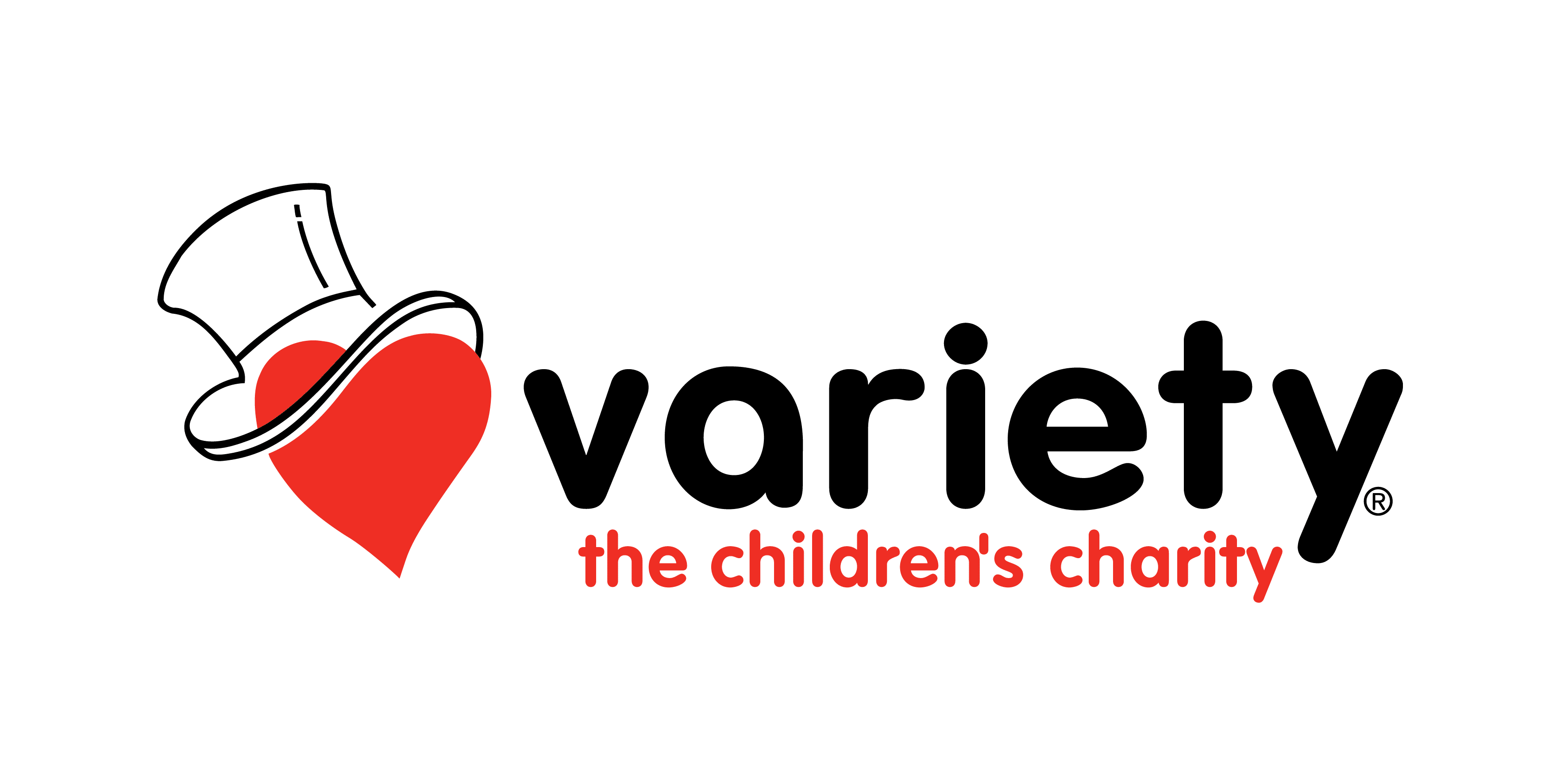 Variety Children's Charity Logo