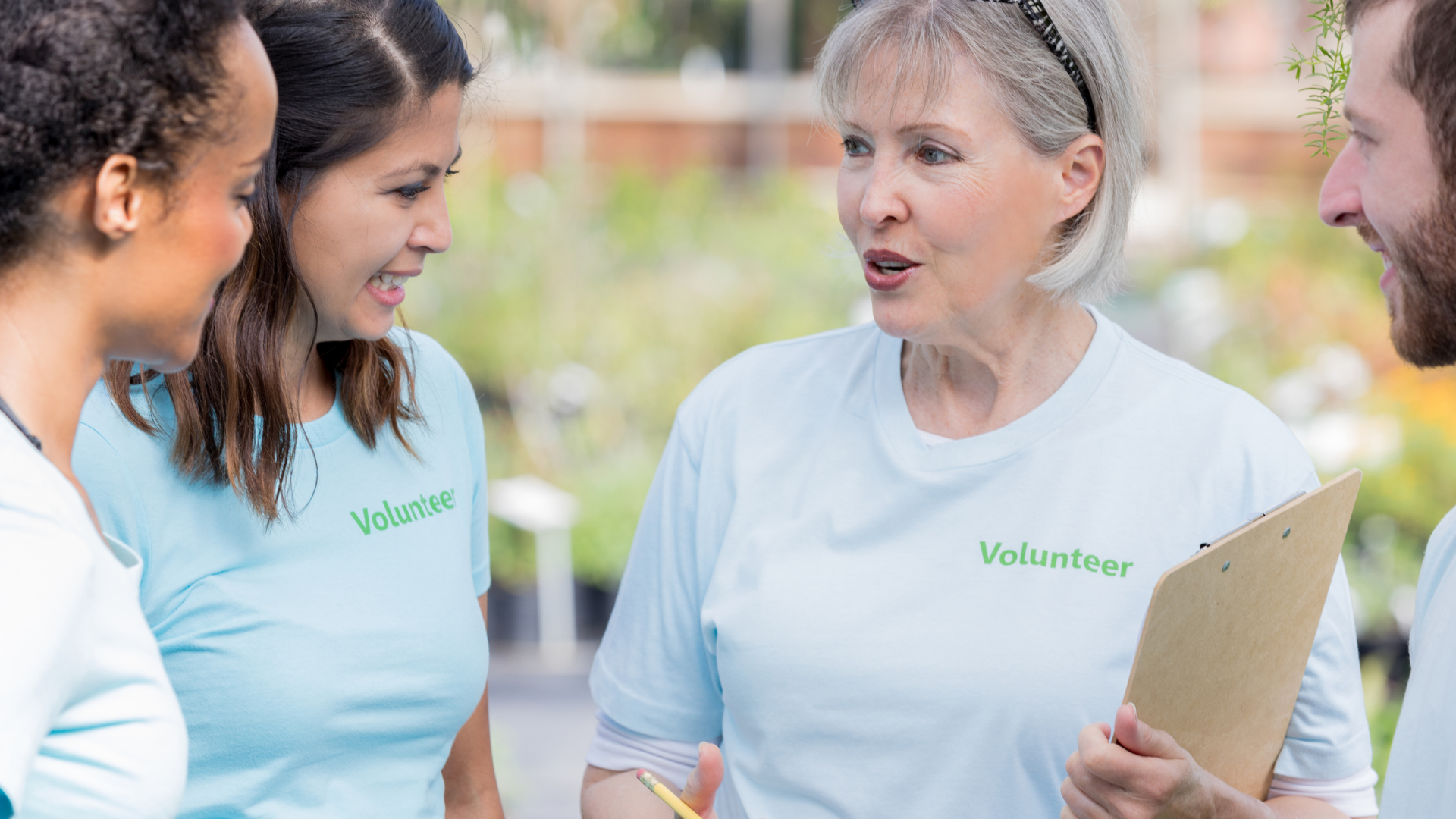 The Ultimate Non Profit Volunteer Management Guide