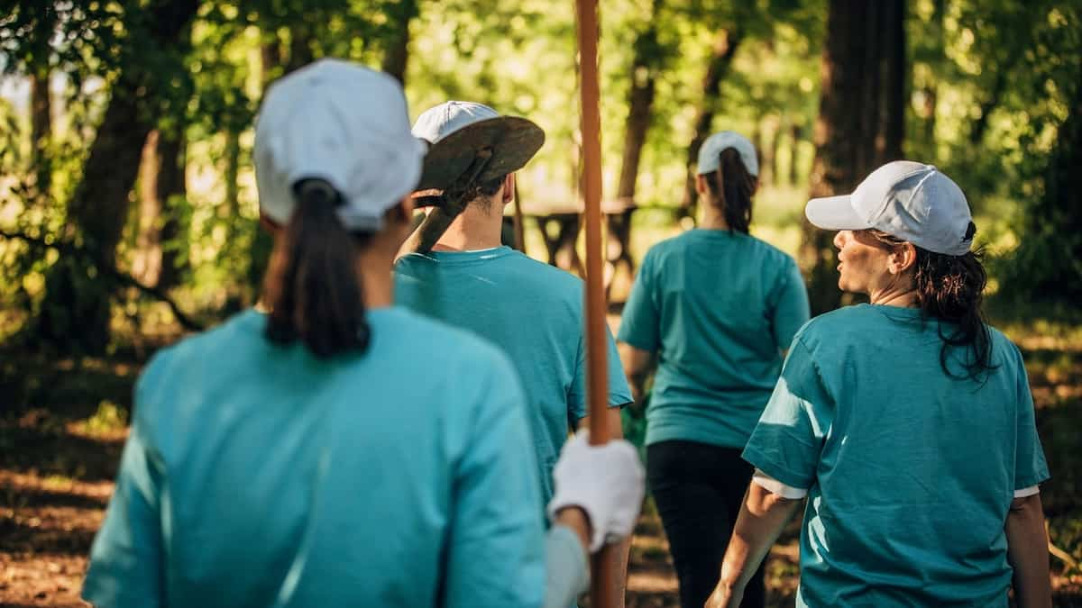 12 Different Types of Volunteering Work You Can Try