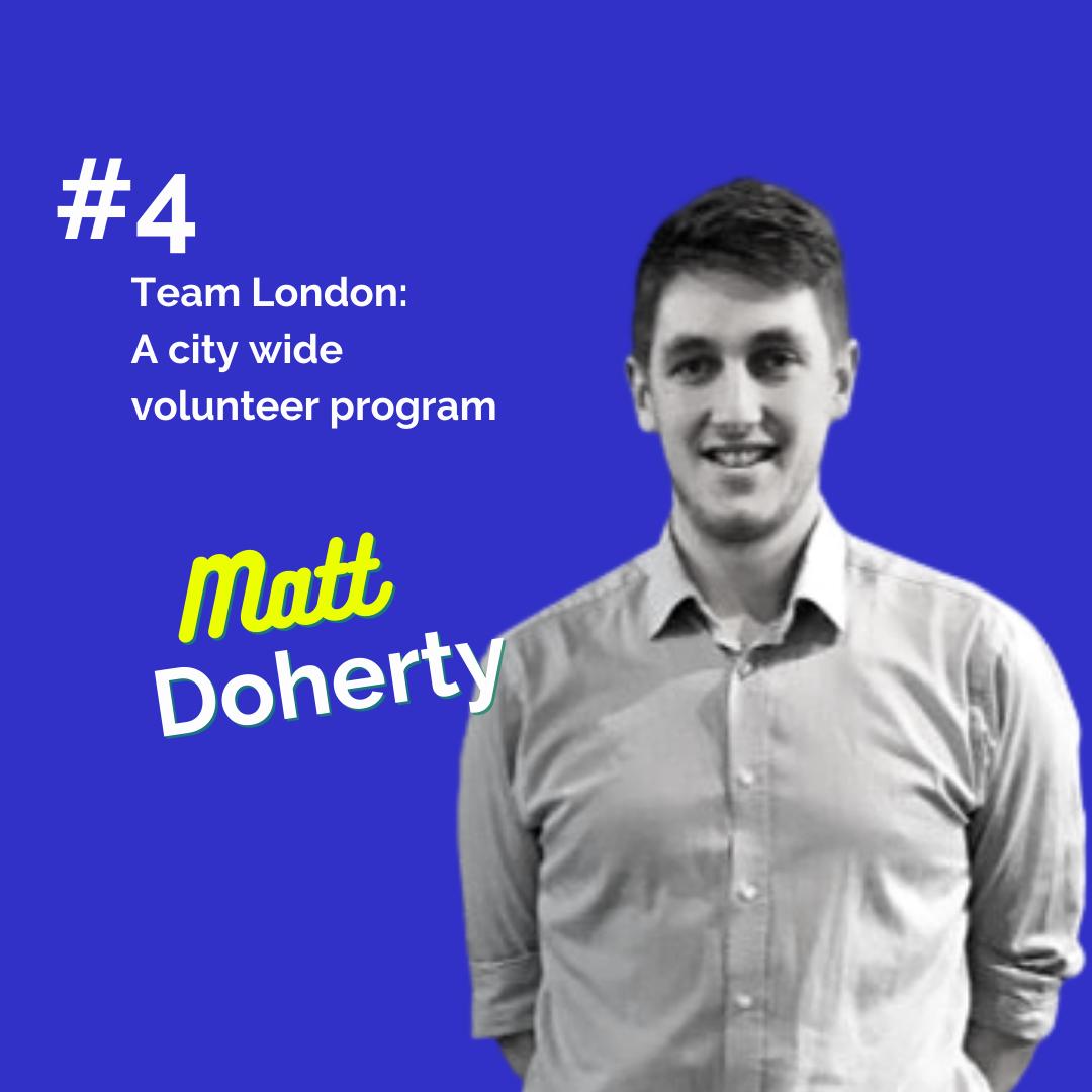 Matt Doherty_ The Engaged Volunteer Podcast