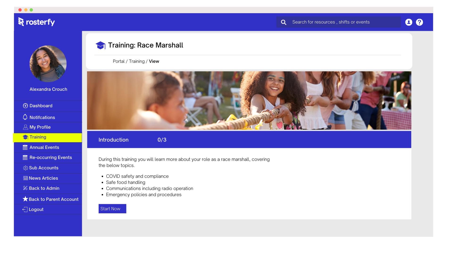 Training - Volunteer Portal (5)